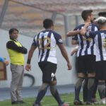 Alianza Lima avanza invicto en el Torneo Clausura al vencer 1-0 a Garcilaso