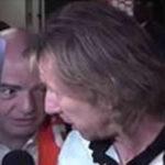 ¿Qué dijo Ricardo Gareca después de la derrota ante Holanda?