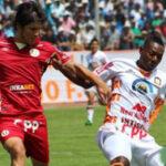Ayacucho puntero del Torneo Clausura al ganar 4-2 a Universitario