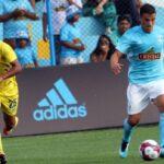 Comerciantes Unidos sorprende al derrotar 2-0 a Sporting Cristal por el Clausura