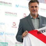 Vóley peruano: Francisco Hervás fue presentado como director técnico