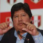 Edwin Oviedo colaborará en investigaciones para desmarcarse de acusaciones