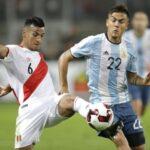 Perú vs Argentina: La bicolor en fecha FIFA de noviembre enfrentará a la albiceleste