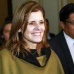 Mercedes Aráoz confirma reunión Vizcarra con Kuczynski (VIDEO)