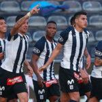 Alianza Lima tiene buen debut en el Torneo Clausura al vencer 1-0 a Sport Rosario