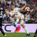 Liga Santander: Real Madrid en su casa aplica una goleada (4-1) al Leganés