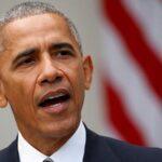 EEUU: Obama pide el voto en legislativas para los demócratas para controlar a Trump