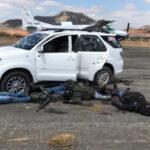 Brasil: Intento de asalto a un avión con dinero deja 5 muertos en aeropuerto de Pernambuco