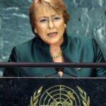 ONU denuncia represión generalizada de la libertad de expresión en Birmania
