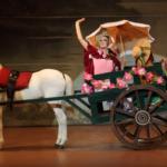 Ballet Municipal de Lima ofrece función gratuita para escolares
