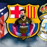 España: Barza, Real Madrid y Atlético clubes con mayor límite de coste de plantilla