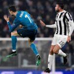 Cristiano Ronaldo: Andrea Barzagli elogia al portugués