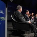 La CAF destaca importancia de lucha contra la corrupción en Latinoamérica