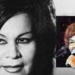 Carmencita Lara falleció este martes a los 91 años (VIDEO)