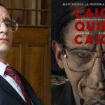 """""""Caiga quien caiga"""": Más de 200 mil han visto filme nacional en primera semana"""