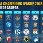 Champions League: Resultados, próximos partidos y clasificación del Grupo A