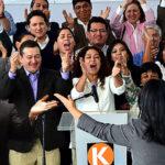 Keiko no tiene congresistas, sino lacayos que reciben órdenes