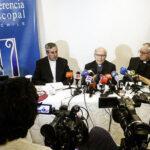 Chile: Conferencia Episcopal manifiesta su apoyo al Papa Francisco