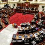 Pleno del Congreso aprueba proyecto de reforma del CNM