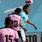 Sporting Cristal con autoridad golea 4-0 a Sport Boys en el debut del Torneo Clausura