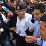Condenan a congresista Donayre a cinco años de prisión efectiva
