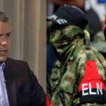 Colombia: Presidente Duque quita facultades al equipo negociador con el ELN (VIDEO)