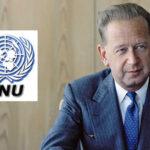 Efemérides del 18 de septiembre: fallece Dag Hammarskjöld