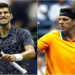Abierto EEUU: Djokovic pasa a final por octava vez y enfrentará a Del Potro