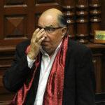 Poder Judicial pide levantar inmunidad a Edwin Donayre para que cumpla condena