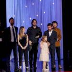 "FestivaldeSanSebastián: Filme ""Entre dos aguas"" gana la Concha de Oro"