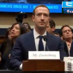 Comparecencia de Twitter y Facebook en el Senado golpea al sector tecnológico