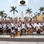 Se inicia el Festival Internacional del Cajón y Percusión