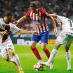 Liga Santander: Atlético de Madrid en la 6ª jornada goleó 3-0 al Huesca