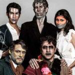 """""""Frankenstein: Jugando con fuego"""" en el ICPNA de Miraflores"""