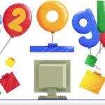 Tecnología: Google cumple dos décadas y otros clics tecnológicos en América