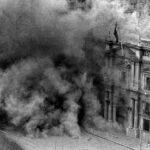 Chile recuerda con homenajes a Allende tras 45 años del golpe de Pinochet