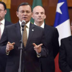 Grupo de Lima rechaza cualquier intervención militar en Venezuela
