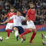 Liga de Naciones: Inglaterra se reivindica derrotando por 1-0 a Suiza