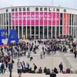 Feria IFA 2018 de Berlín presenta insólitas novedades tecnológicas