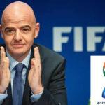 FIFA renueva mandato de Gianni Infantino como presidente