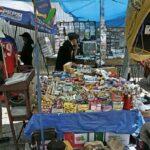 OIT: En América Latina hay 140 millones de trabajadores informales