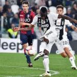 Liga de Italia: Juventus imparable (2-0), Nápoles no falla (3-0) y Roma reacciona (4-0)
