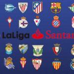 Liga Santander: Diez datos y pinceladas de la Jornada 6 del fútbol español