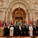 Países árabes alaban decisión de Paraguay como un ejemplo para otros países