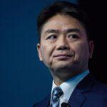 El multimillonario chino Liu Qiangdong detenido por cargos sexuales en EEUU
