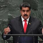 Nicolás Maduro en la ONU: Pese a inmensas diferencias, estoy dispuesto a dialogar con Trump (VIDEO)