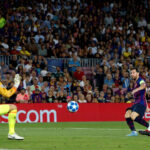 Champions League: Barza golea 4-0 al PSVcon'hat-trick' de Messi
