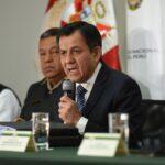 Alianza Lima vs. Cristal: Ministro Medina da razones de la suspensión del partido (VIDEO)