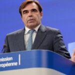 La CE descarta revisar el acuerdo financiero con Londres si no hay pacto