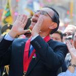 Presidente Martín Vizcarra: Corresponde respetar la decisión del PJ en caso Fujimori